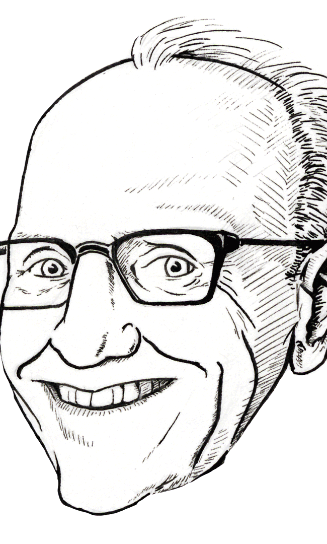 karikatuur-jan-van-kooten-niekerk-portret-tekening