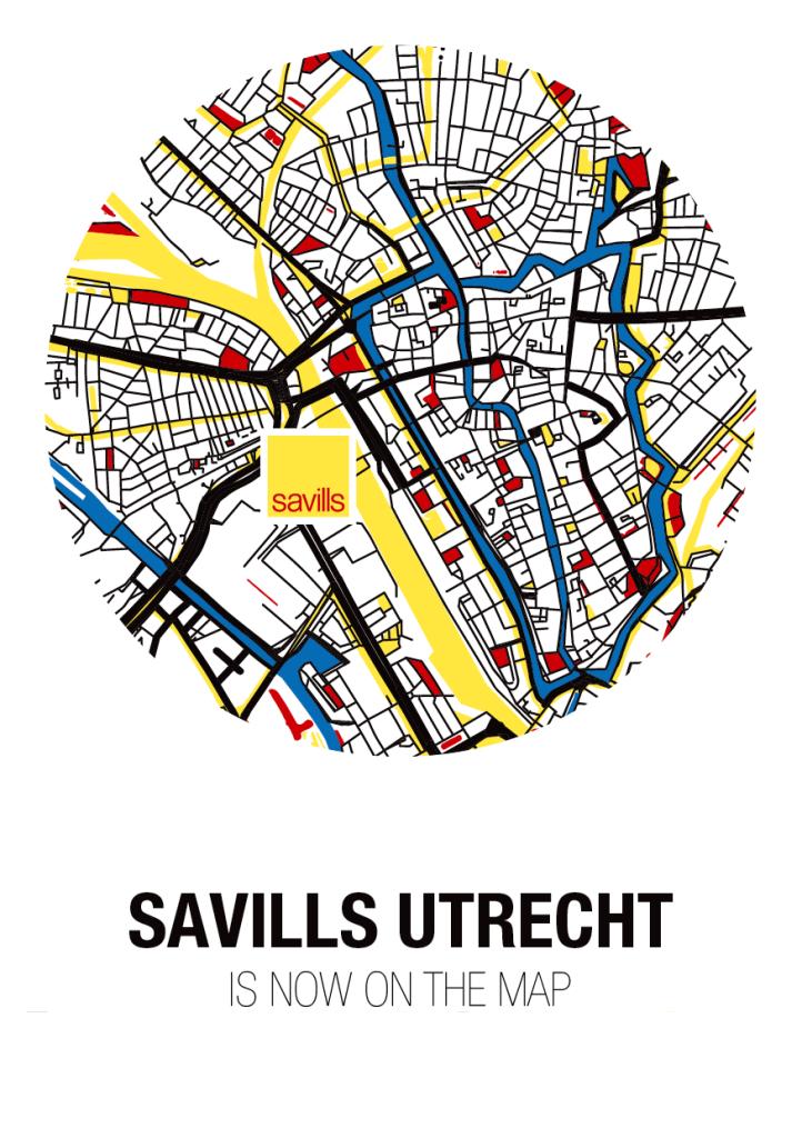 Savills Utrecht - Jacco de Jager